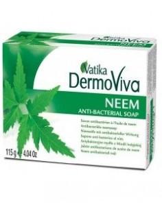Savon Vatika Dermo Viva...