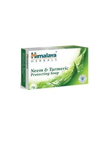 Himalaya Herbals savon Curcuma