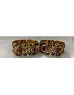 Bracelets indiens kada...