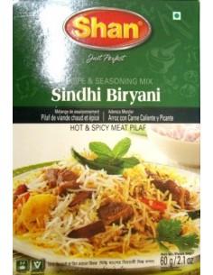 Epices Shan Biryani