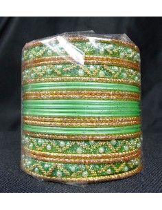 Bangles bracelet indiens...