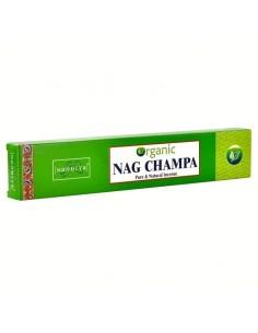 Encens nag champa bio vert  - 1