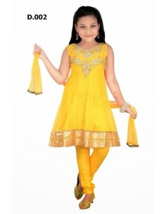 Salwar Kameez Enfant...