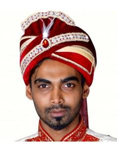 Chapeau traditionnel indien...