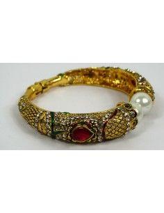 Bracelets perlé taille unique