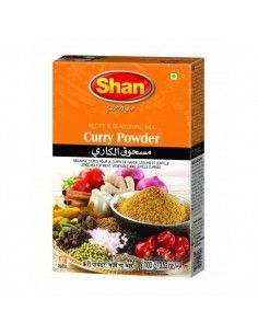 Epices Shan Curry Powder