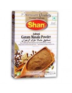 Epices Garam masala powder
