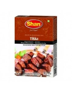 Epices indienne Shan Tikka...