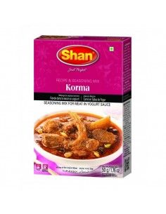 Epices indienne Korma