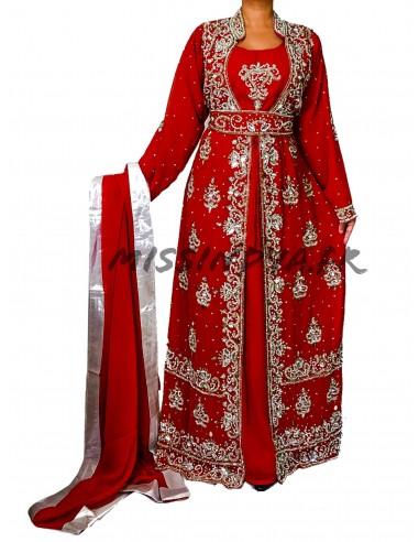 Choli Blouse Sari Prune
