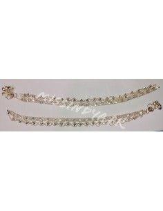 Payal bijoux  de chevilles...