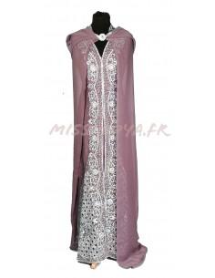 Robe de Soirée indienne...