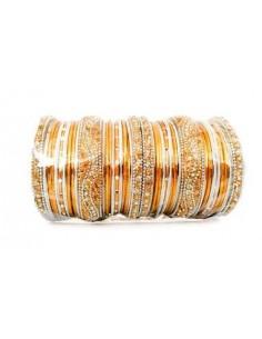 Bracelets Bangles OR GF  - 1