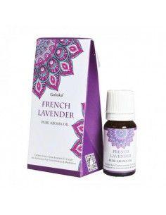 Goloka Huile aromatique Lavande française  - 1