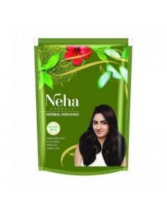 Henné Mehendi pour cheveux Neha  - 1
