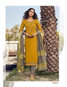 Robe indienne Salwar Kameez...