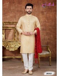 tenue-indienne-pour-homme-pas-cher-deguisement-bollywood-kurta