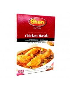 Epices chiken masala