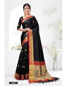 Robe de Soirée indienne Style caftan Rose fuschia