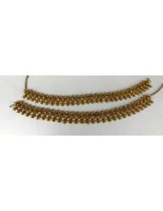 Payal bijoux pied indiens...