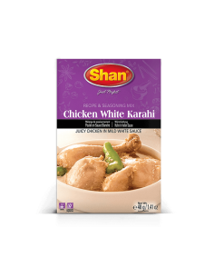 Epices indienne poulet Korma
