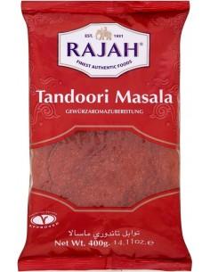 Tandoori epices Indienne...