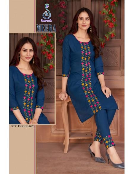 sari-indien-bleu-royal-mariage-bollywood