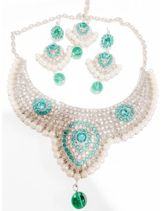 Bracelets perlé
