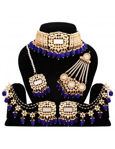 Lot de 2 bracelets 010
