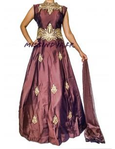 Robe de Soirée princesse...