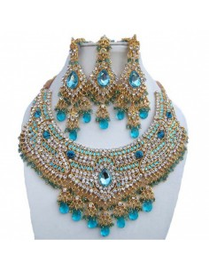 Bijoux indiens bollywood...