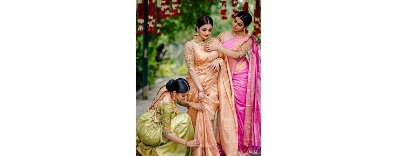 Sari indien au meilleur qualité prix - Missindya