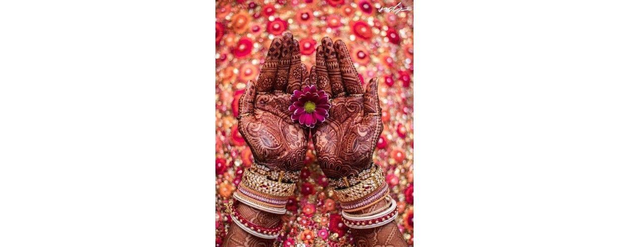 Cone de henne naturel mehendi indienne - missindya