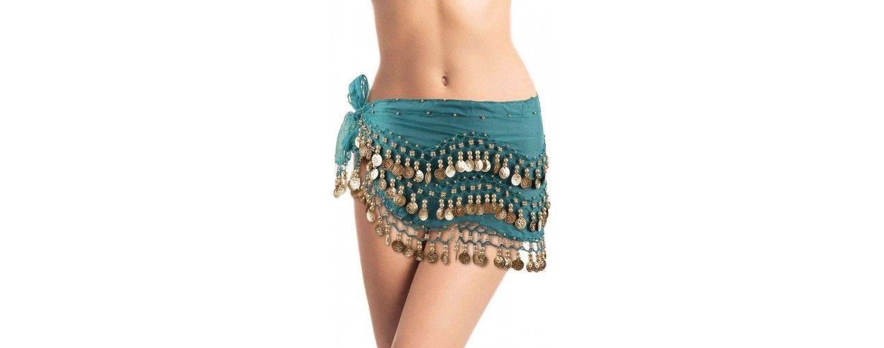 Ceinture de danse oriental belly dance au meilleur prix - missindya