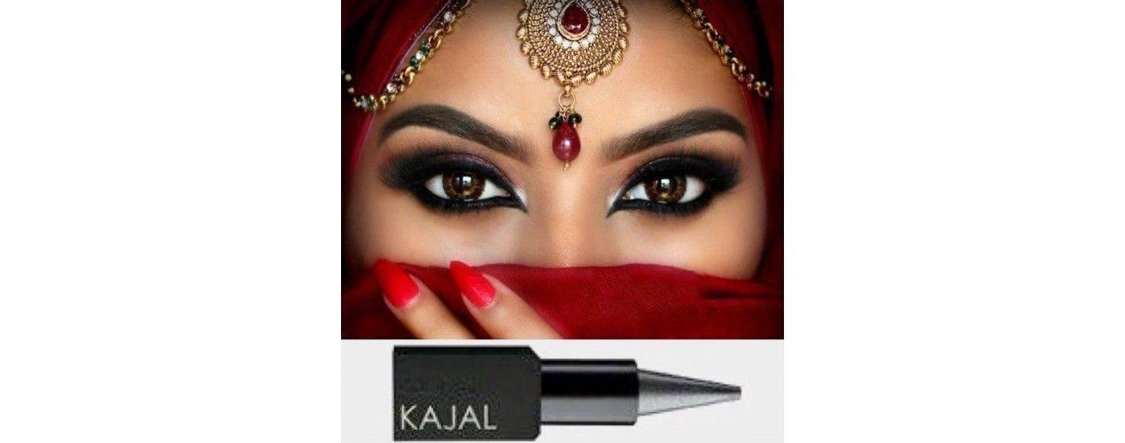 khôl Kajal original indienne - missindya