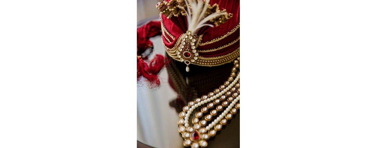 Pagdi Turban chapeau traditionnel indien - missindya
