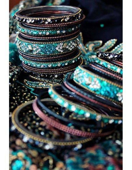 Bangles Perle